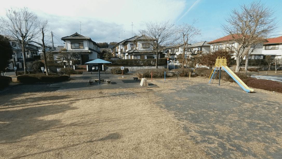 こみちの公園