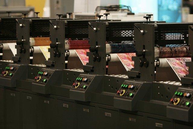 アスク印刷サービス