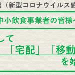 飲食店向け最大100万円の助成金情報